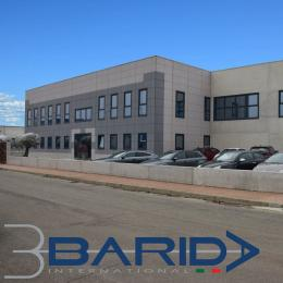 Barida International Srl